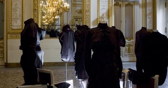 fashion schoolf of business