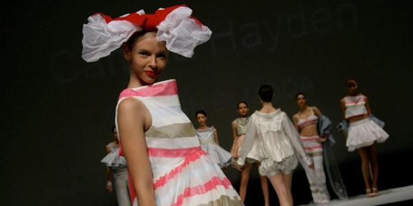 Italian fashion design school 40