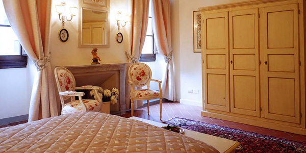 Florence Bed & Breakfast