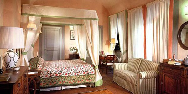 Bed and Breakfast near Florence