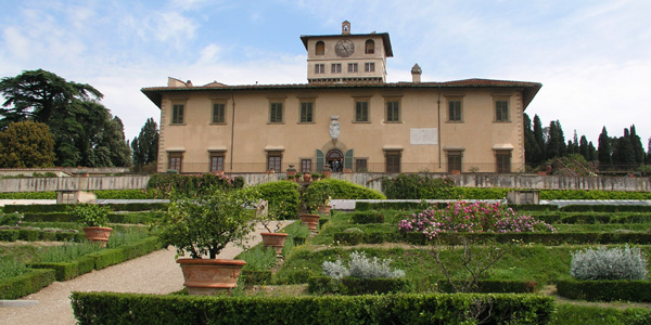 Tuscany Villa in Florence